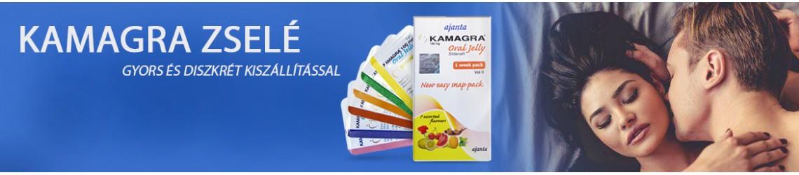 Kamagra Zselé rendelés akár 70% -os kedvezménnyel