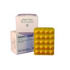 Adipex retard fogyasztószer