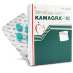 Kamagra Gold (Sildenafil 100 mg)